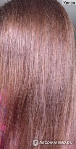Маска для волос Ollin Professional для восстановления структуры волос  фото