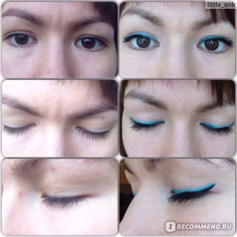 Тушь для ресниц CLINIQUE High Impact Mascara фото