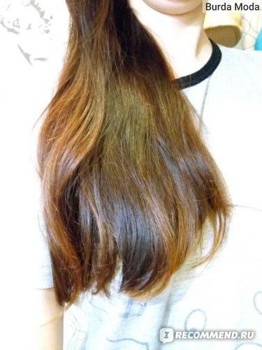 Кондиционер для поврежденных волос KeraSys Liante фото