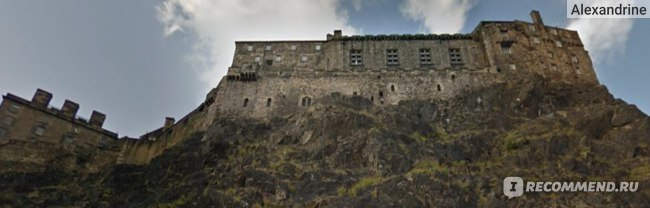 Шотландия фото