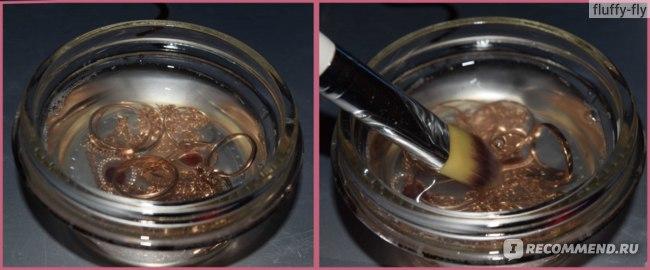 """Средство для очищения Золота ООО ИЦ """"Наностар"""" TOP BIO CLEANER Nano Brilliant (с содержанием наночастиц) фото"""