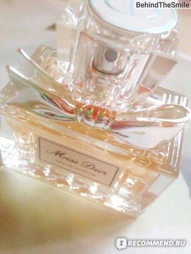 Dior Miss Dior Eau de Parfum (Диор Мисс Диор О Де Парфюм) фото