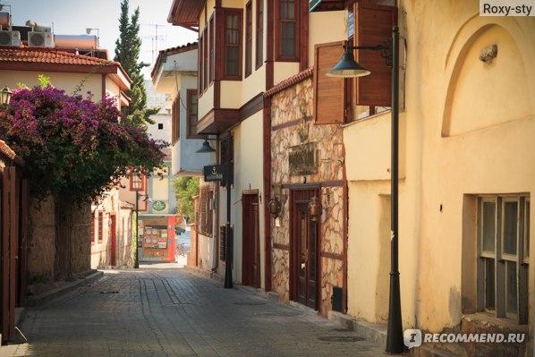 Турция, Анталия фото