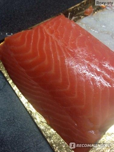 Рыба Каждый день Форель Ашан фото