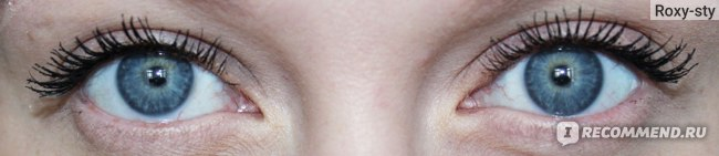 Тушь для ресниц NYX Double Stacked Mascara фото