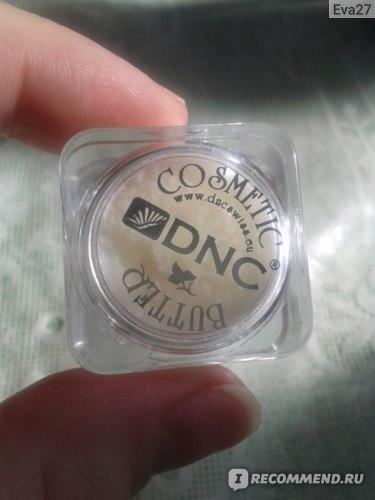 DNC Баттер апельсиновый фото