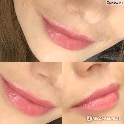 Блеск для губ Clarins Eclat Minute фото