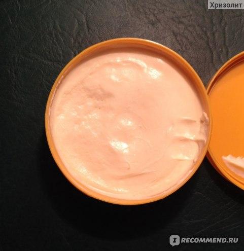 Крем для тела The body shop Honeymania butter beurre corporel фото