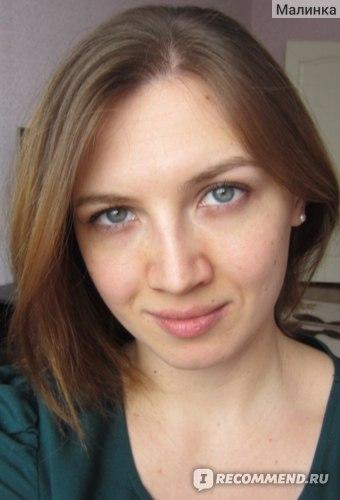 "Губная помада Oriflame Матовая ""Икона стиля"" Giordani Gold фото"