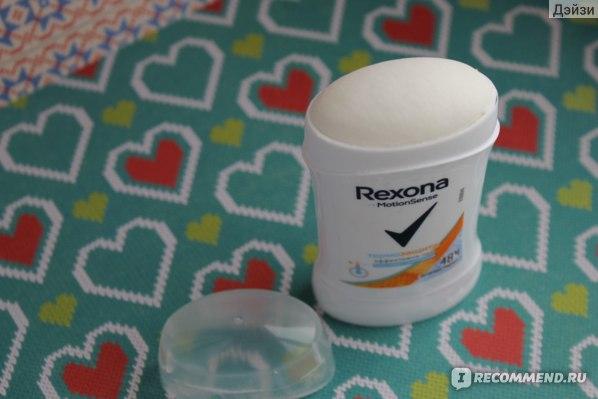 Дезодорант-антиперспирант Rexona MotionSense Термозащита фото