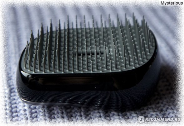 Расчёска TANGLE TEEZER Compact Groomer