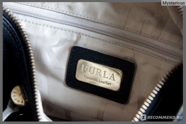 Сумка FURLA CINDY Bauletto