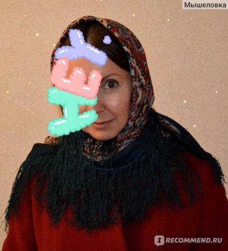 Марфушенька-душенька