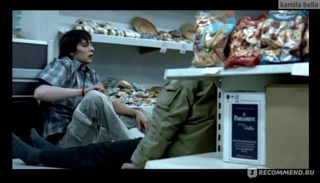 Ночной продавец (2004, фильм) фото