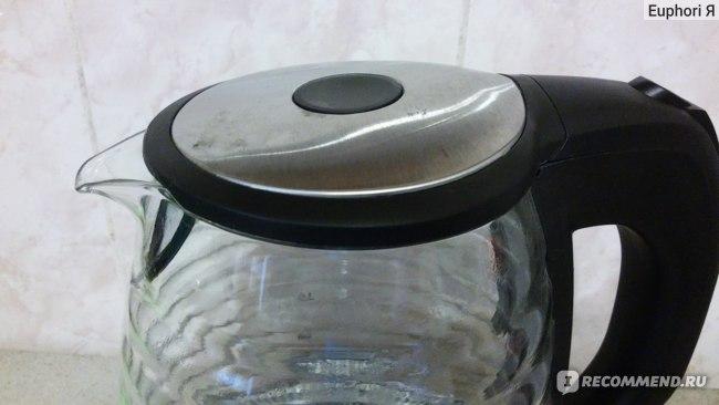 Электрический чайник Greentek EKG-1749 фото