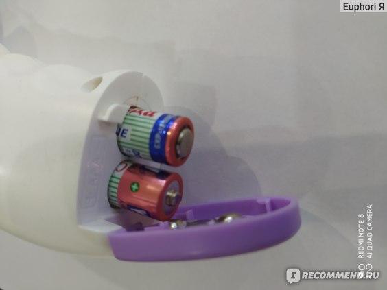 Инфракрасный бесконтактный термометр Noan T-01 фото