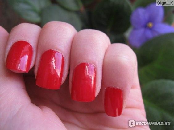 Лак для ногтей Ноготок Aromatic фото