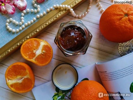 """Мармелад желейный Иван-поле """"Испанское солнце. Сочный апельсин""""  без добавления сахара  фото"""