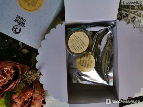"""Набор для приготовления кондитерского изделия Иван-поле """"Торт Блинный"""" фото"""