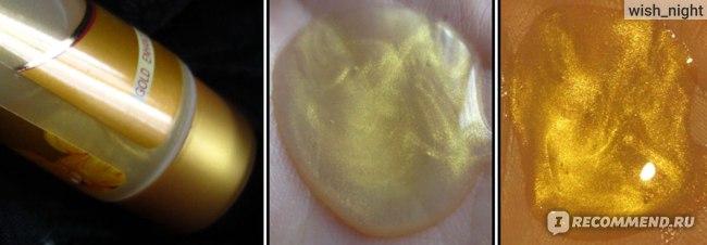 Гель для умывания PancHvati Herbals Gold фото