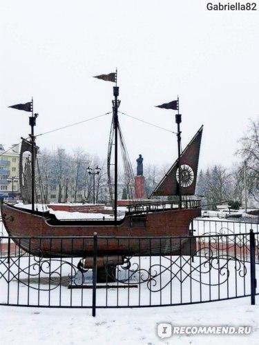Беларусь г. Полоцк фото