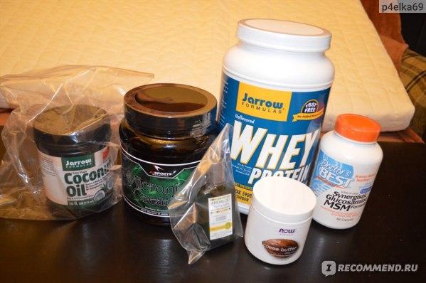 iHerb.com - Витамины, Добавки и Натуральные Здоровые Продукты фото