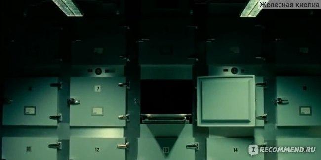 Тело / El cuerpo / The Body (2012, фильм) фото