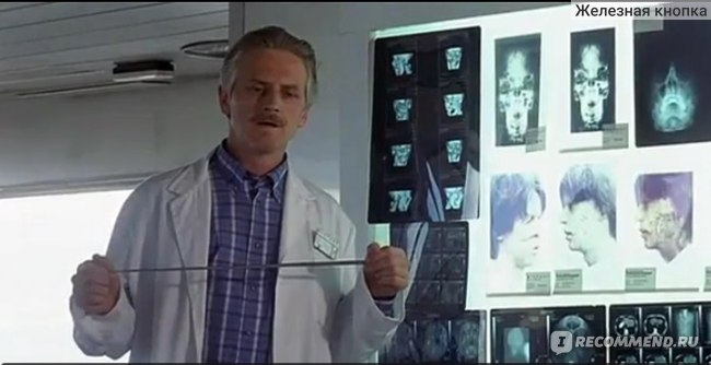 Открой глаза/Abre los ojos (1997, фильм) фото