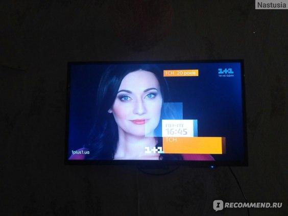 LED-телевизор Ergo LE32CT2000AK фото
