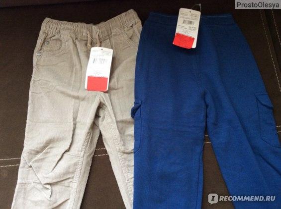 Штанишки, синие-200 руб, серые-255 руб.
