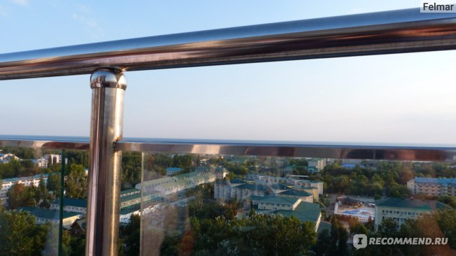 Beton Brut  4*, Россия, Анапа фото