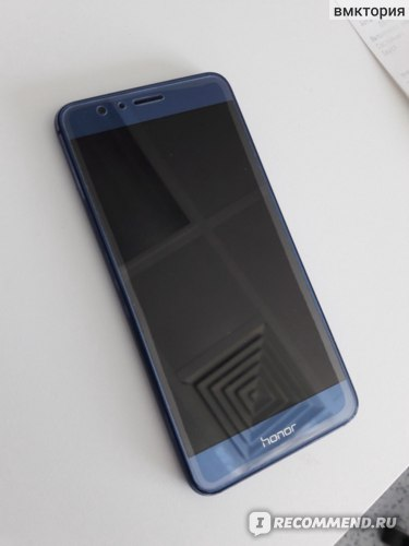 Смартфон Honor 8 фото