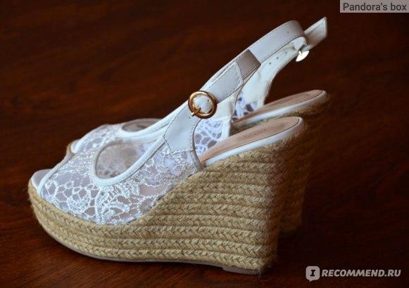 Lamoda.ru - Интернет магазин одежды и обуви фото
