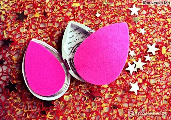 Спонжи для макияжа BeautyBlender Blotterazzi фото