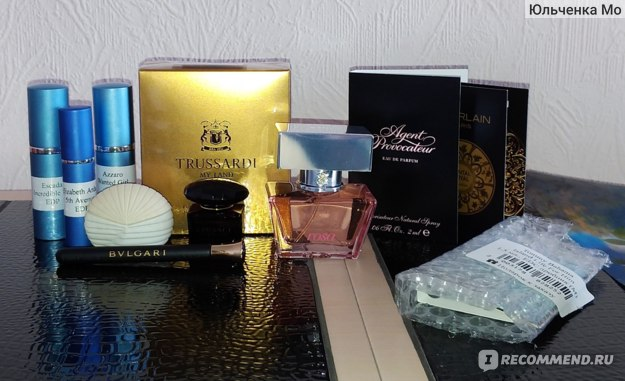 Интернет-магазин парфюмерии Духи.рф фото