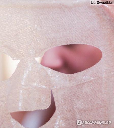 Тканевая маска для лица I'm Sorry for my skin Revitalizing восстанавливающая