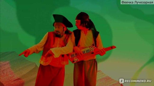 Джейк и пираты Нетландии  фото