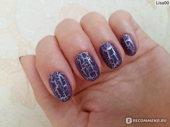 Лак для ногтей Pupa  NAIL  ART KIT  фото