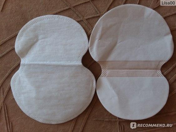 Подмышечные прокладки для защиты одежды от пота Aliexpress Free shipping Underarm Dress Clothing Sweat Perspiration Pads Shield Absorbing фото