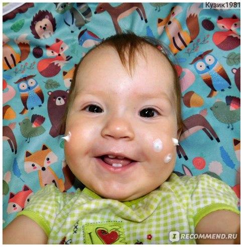 Крем для лица Kidslife Osher