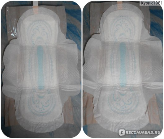 Прокладки Always Ultra Sensitive Normal Plus фото