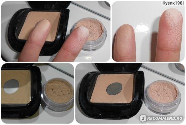 Минеральная пудра Face Value Cosmetics фото
