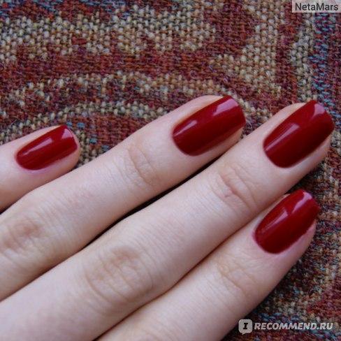 Лак для ногтей Bell Glam Wear фото