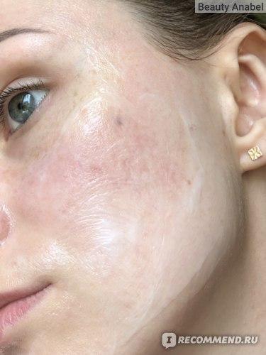 Крем-пилинг Elizavecca Sesalo Face Control System Салициловый крем Салициловый фото