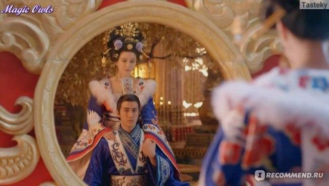 Императрица Китая  / The Empress of China / Wu Zetian фото