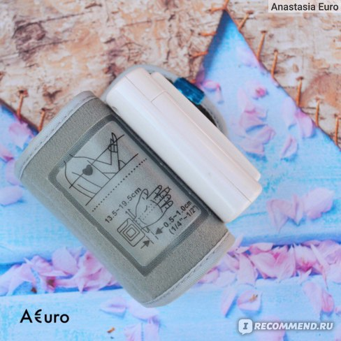 Тонометр  Aliexpress Free shipping Digital Wrist Blood Pressure Monitor & Heart Beat Meter #8276 фото