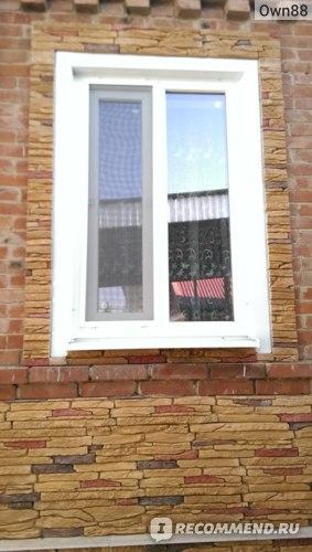 Пластиковые окна Rehau  фото