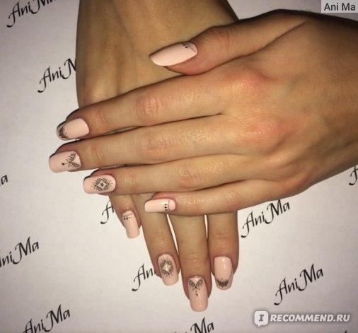 Наклейки для ногтей Magico 3D nail art stickers Born Pretty отзыв