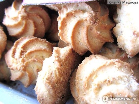 """Печенье  """"Алвеста-М"""" набор мучных сладостей """"Парадиз"""" фото"""
