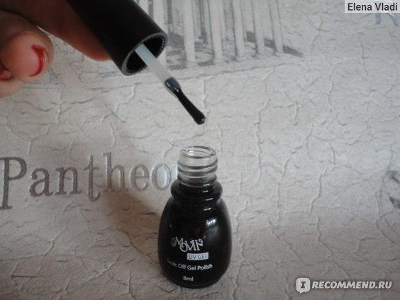 База для гель-лака Movii Soak off gel polish фото